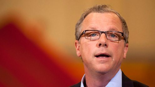 Saskatchewan's Brad Wall leaves a remarkable political legacy