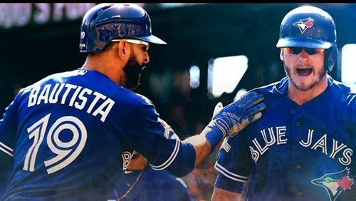 The Blue Jay way: to sell or persevere?