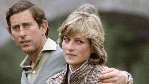 Diana's bad bargain and her enduring mythology