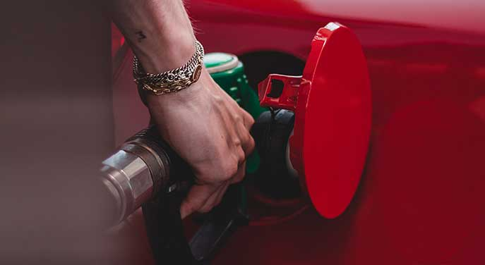 Gasoline price-fixing harms Atlantic Canada