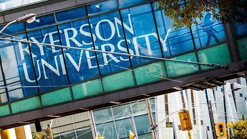The Ryerson name dilemma a no-choice, no-win situation