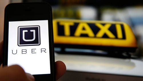 Finally, a ticket to ride: Uber making inroads in Canada