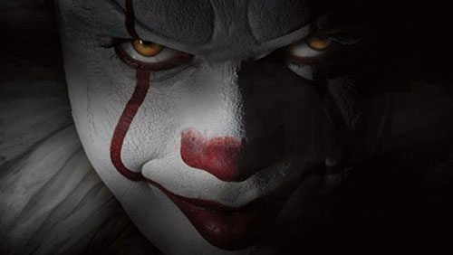 No clowning around: It fails Stephen King's original