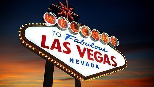 Vegas, baby … a guide to poolside parties and clubs