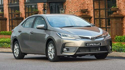 Best 2017 compact cars