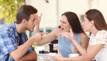 How to deal with unreasonable people, and win