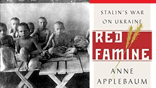 Was the Ukrainian Red Famine genocide or incompetence?