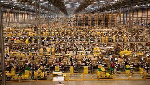 Courting Amazon: the ends don't always justify the means