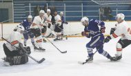 Outlaws continue dominance in SWHL