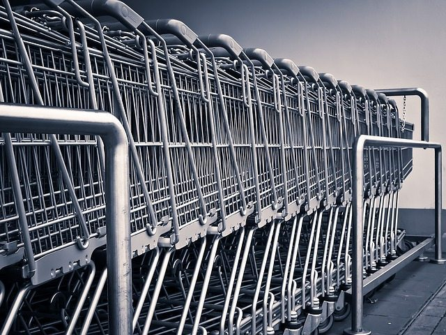 Amazon and the slow death of the traditional grocery store