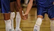 Volleyball teams come up short at provincials