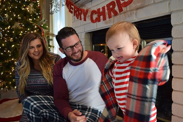 Taking the stress out of Christmas, preserving the joy