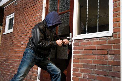 Break, enter and theft near Wilkie