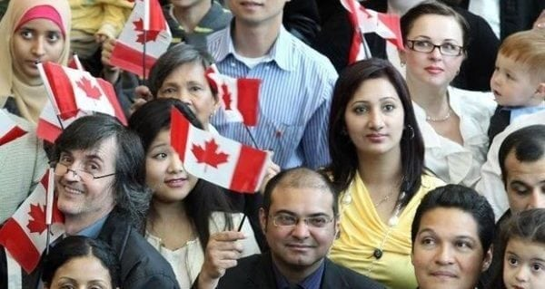 Canada's multiculturalism model stands the test