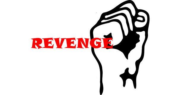 Victim culture marks a return to a culture of revenge
