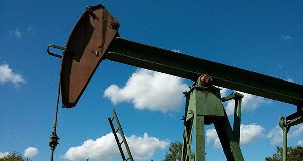 Petroleum, natural gas rights totals increase