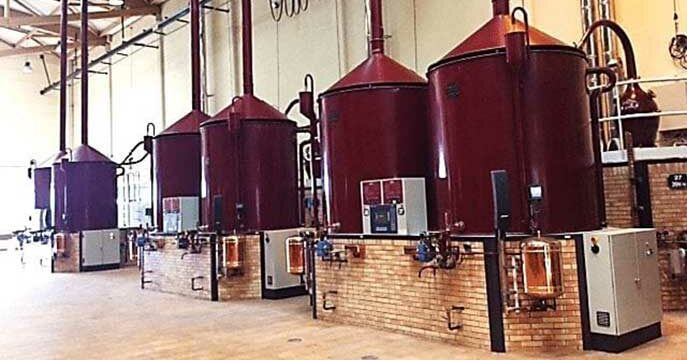 Getting to the essence of cognac: the distiller's art