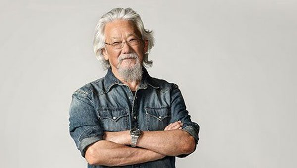 The case for repealing Suzuki's honorary degree