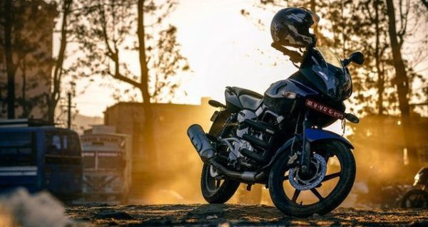 Want your motorcycle ready to go in the spring?