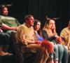 Funny, original play presented in Kerrobert