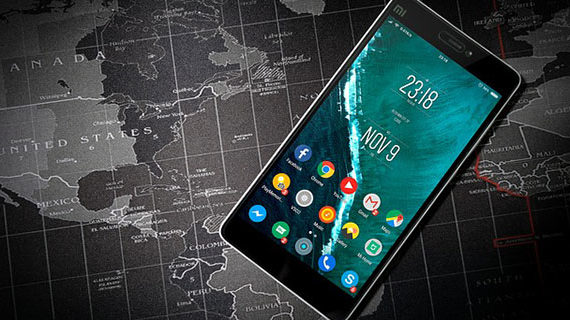 Save money, avoid outrageous phone bills when travelling abroad