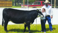 Bea Bank 4-H  Beef Club holds Achievement Day