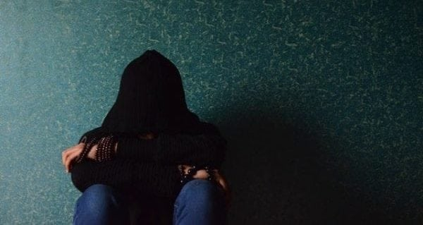 'Happy' New Zealand has a teenage suicide problem