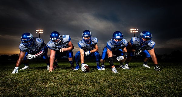 Lawsuit could end sham known as U.S. college sports amateurism