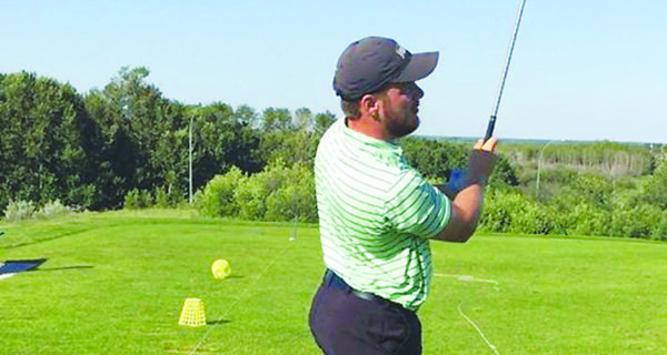 Area golfers qualify for national amateur championship