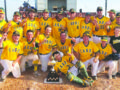 River Rats get over the hump in league finals