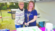 Recovery centre celebrates 10 years of history