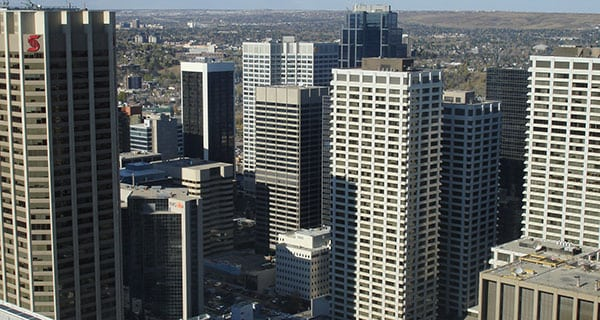 Calgary's entrepreneurial spirit will lead to long-term prosperity