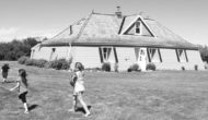 Heritage designation revoked for sod house property