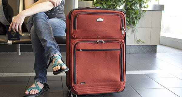 Stretch your travel transportation budget