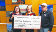 Local funds to benefit health care facility