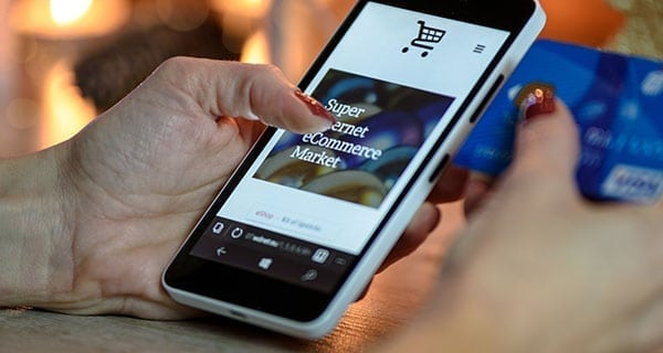 E-commerce untapped potential for Canadian small businesses