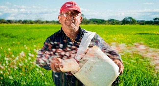 Farm industry upheaval brings a way of life to an end