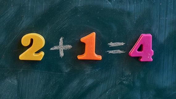 Don't blame Alberta teachers for declining math grades