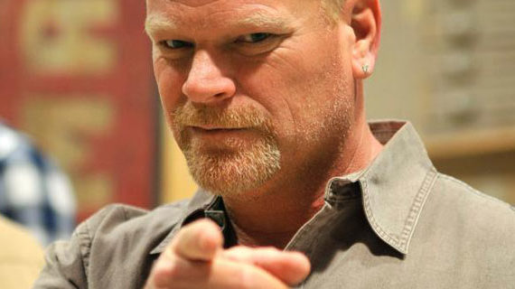 Could Mike Holmes be the saviour of 24 Sussex Drive?