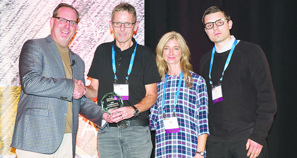 Kindersley farmer wins innovation award
