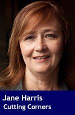 Jane Harris