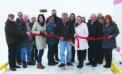 Regional landfill opens west of Kindersley