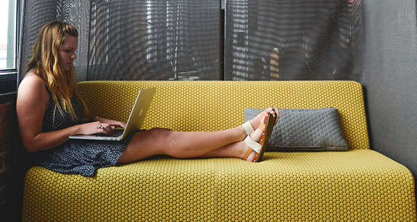 A sedentary lifestyle is worse for you than smoking