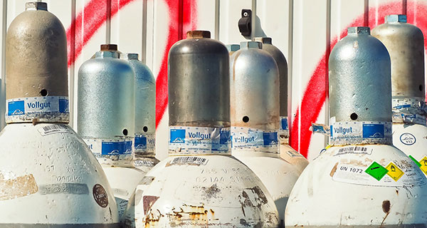 Canadian propane production expected to climb