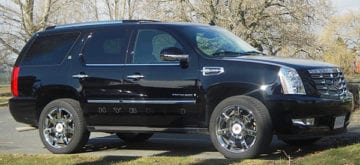 Buying used: the 2010 Cadillac Escalade Hybrid is nimble and luxurious