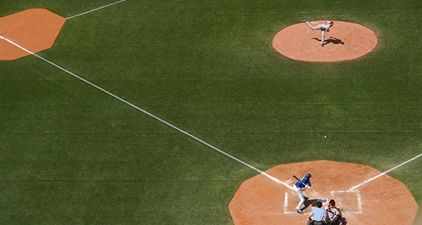 What happened to baseball's free-agent frenzy?