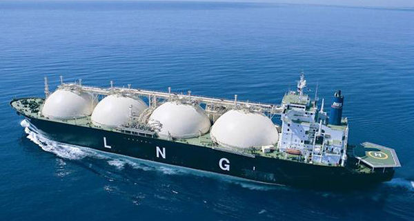 New coalition seeks to create a compelling LNG narrative for Canada