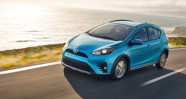 Buying a hybrid on the cheap, while you can