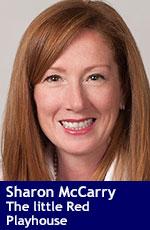 Sharon Mcarry