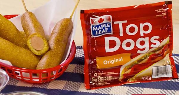 Maple Leaf Foods, U.S.A.?